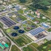 vibration monitoring for waste water treatment